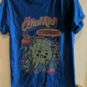 Retro Chul-Aid T-shirt